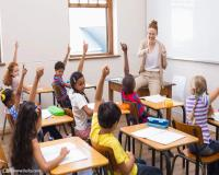 教育研究方法——课堂观察法